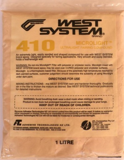 West Systems 410