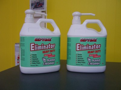 Paint Eliminator - Hand Cleaner